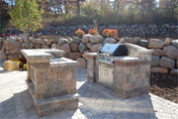 Stonetree Landscapes Bars & Grills